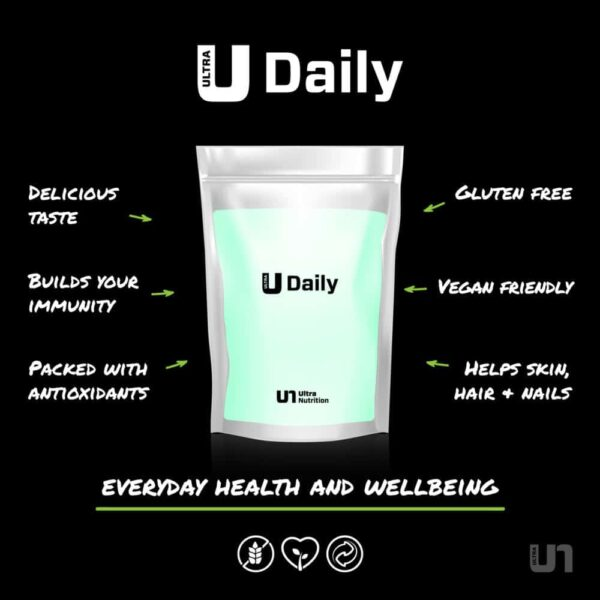 Ultra Daily