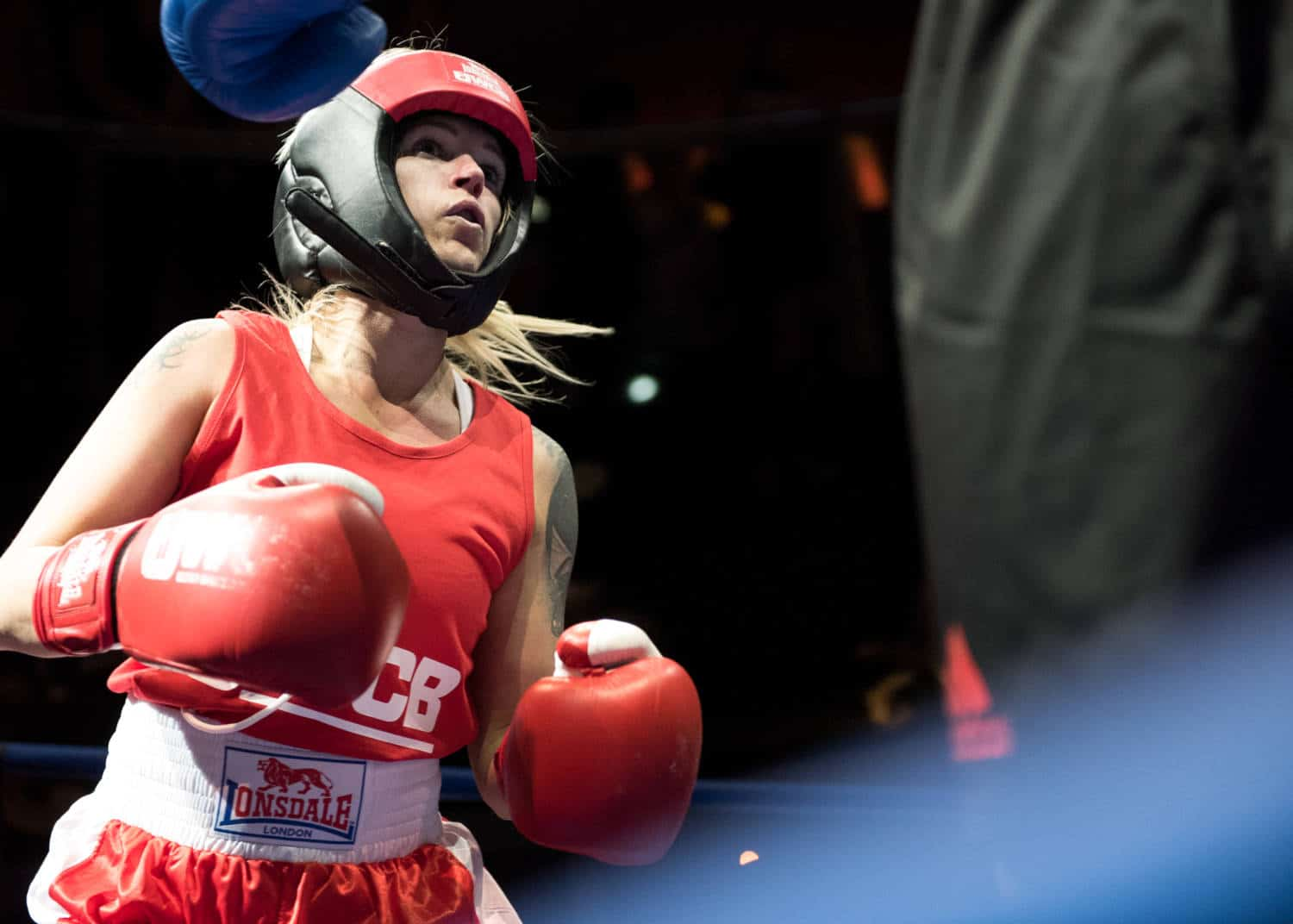 Is white collar boxing regulated